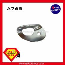 A765 алюминиевый восхождение рым-болт 8мм 15кн якорь вешалка альпинизм якорь
