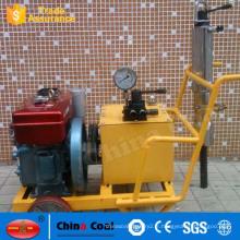 Machine de diviseur de béton armé hydraulique
