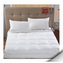 Star Hotel verwendet Super Soft und komfortable Großhandel Hotel Matratze Topper