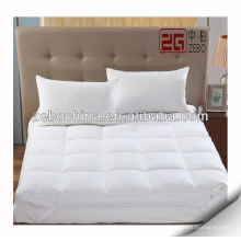Star Hotel Used Super Soft and Comfortable Wholesale Hotel Mattress Topper