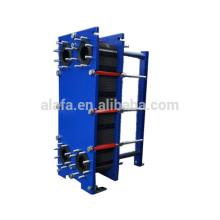 China calentador de agua de acero inoxidable, aceite hidráulico enfriador Sondex S21 relacionadas con