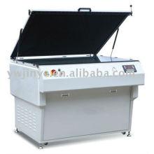 JY-1213 II Auto completa precisão máquina de impressão-para baixo