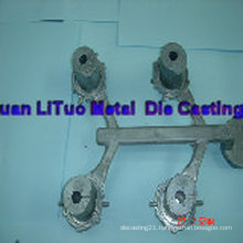 Design Crafts by Die Casting