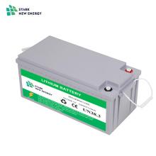 Paquet de batterie au lithium 24V100Ah pour réverbère solaire