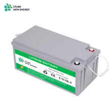 Блок литиевых батарей 24V100Ah для солнечного уличного освещения
