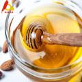 Organic raw royal honey plus