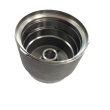 Peça de fundição de aço inoxidável 304 para peças de válvula (DR025)