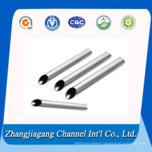 China Flexible Stainless Steel Coil Tubing