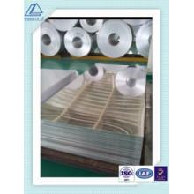 Placa de pared de cortina de Aluminio / Aluminio de 2.5mm 1050