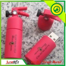 2014 Hot Sale Custom Carton Promotion Swivel USB Flash Drive