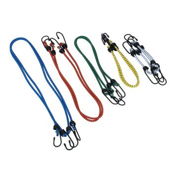 Упаковка из пластиковой банки 25шт Эластичная веревка из осьминога
