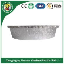 Beste Qualität nützliche große flache Aluminium Container