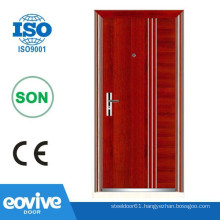 Popular design Metal doors for shops