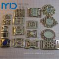 UV-Beschichtung Kunststoff-Schuh-Zubehör und Ornamente für den Verkauf