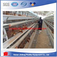 Cage de poulet Super Qualité de l'Afrique