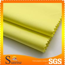 100% Cotton Plain Fabric Film Coating (SRSC335)