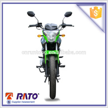 Chinese factory supply new design 150cc racing motorcycle