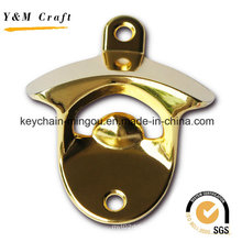 Promotional Gifts Metal Beer Bottle Opener Wall Mount