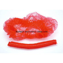 Disposable Non Woven Hair Net for Industry Use
