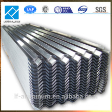 1100 3003 Corrugated Aluminum Roofing Sheet