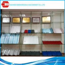 Insullation resistente al calor Hoja de aluminio Nano de la prueba de la placa De Xiamen Hdgl Bobina de acero galvanizada para la construcción de la azotea y de la pared