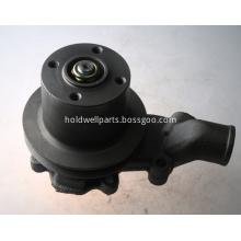 Water cooling pump 6631515 for Bobcat skid steer