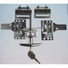 Перекрестный запираемый дверной замок, Промышленная дверь (CD-001A)