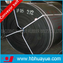 Mine Usage Fire Resistant Steel Cord Conveyor Belt