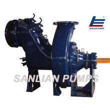 """12"""" Power Centrifugal Sewage Water Pump for Sale"""