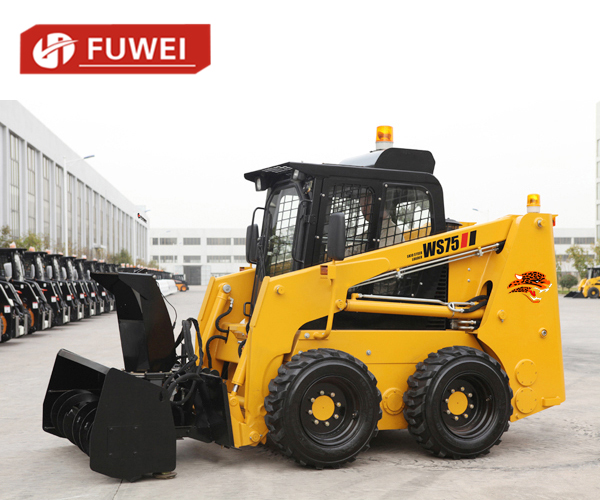 0.95t Forway Skid Steer Loader for Sale
