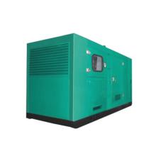 250kVA CUMMINS generador diesel silencioso