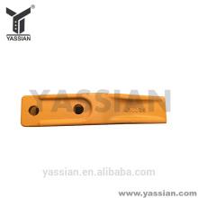 China exportar parafuso de boa qualidade no dente de balde 6Y6335 para carregador de rodas