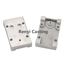 Auto Lock Body-Stainless Steel Ss316 Lost Wax Casting