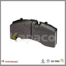 WVA 29171 Kapaco New Type Endless Brake Pads OE 0980106950