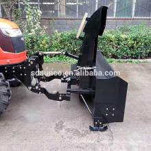 farm machine snow thrower for tractor front linkage parts