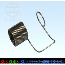 Carbon Steel Precision Furniture Hardware Torsion Spring