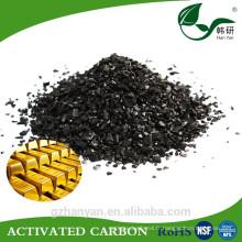 2017 NSF charbon actif pour l'extraction de l'or