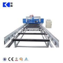 China Fábrica Melhor Preço Full Automatic Grating Aço Máquina De Solda