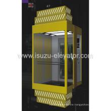 Panoramic Elevator (HSGQ-612)
