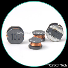 Bobina del inductor de Ferrite Core Power 10uh para CDR portátil