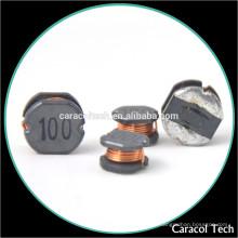 Ферритовый сердечник мощности индуктора 10мкгн для портативных УДУ