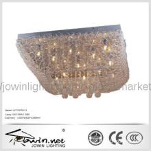 smaller crystal ball lighting 2014 lights modern aluminum ceiling lamp