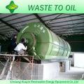 Единственным Лаборатории Хуайин Пластиковых Отходов Переработки Нефти Машина С Мини-Завод