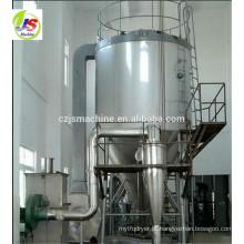 Máquina de secagem centrífuga de alta velocidade LPG-100