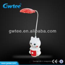 18 lampe de table rechargeable led pour étude