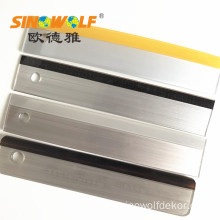 Hot Sale Bi-Color 3D Acrylic Edge Banding