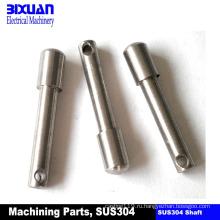 Часть CNC подвергая механической обработке (BIXMH2011-2)