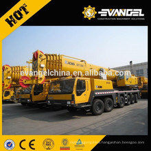 china popular 70 ton QY70K-I mitsubishi fuso crane truck