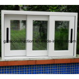 101series Three Tracks Aluminum Sliding Window and Doors for Australia Market (TS-372)