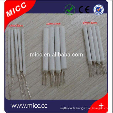 Hot Sale Thin Film Platinum Resistance Temperature Detectors